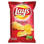 Lays Chips naturel.