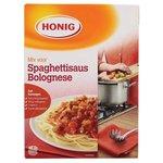 Heinz Mix spaghettisaus bolognese