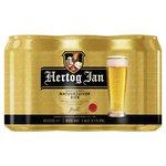 Hertog Jan Pils 6-pack.