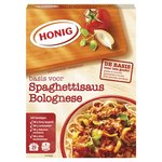 Honig Mix spagh bol saus