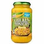 Chickentonight kerrie