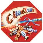 Mars celebration mix