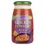 Knorr Chickentonight hawaii