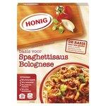Honig mix spaghetti bolognese saus