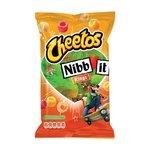Cheetos Nibb-it rings naturel.