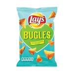 Lay`s Bugles nacho   cheese.