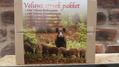 Veluws pakket